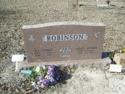 H L Corkey Robinson