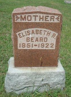 Elisabeth Ruth <i>Scott</i> Beard
