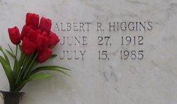 Albert R Higgins