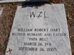 William Robert Dart
