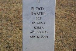 Floyd Ivan Barten