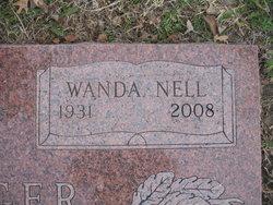 Wanda Nell Granger