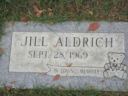 Jill Aldrich