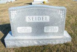 William A. Seidel