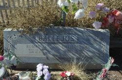 Roman Ballejos, Jr