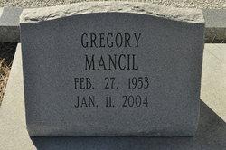 Gregory Mancil