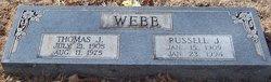 Thomas J. Webb