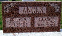 Florence <i>Donaldson</i> Angus