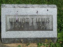 William T. Lewis