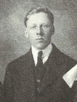 Harold George Angus