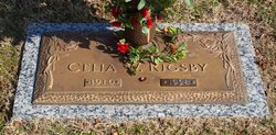 Celia Wyoma <i>Meredith</i> Rigsby