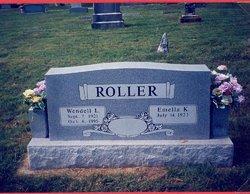 Wendell Lee Roller