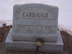 L. Maye <i>Keefer</i> Carbaugh