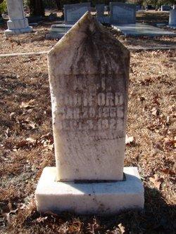 James Jefferson Bodiford