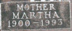 Martha <i>Ladwig</i> Loeck