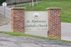Saint Alphonsus Cemetery