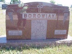 Antonia <i>Zuroske</i> Borowiak
