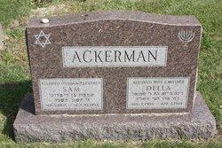 Della Ackerman