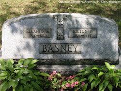 Milton Phelps Basney