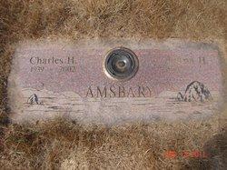 Charles Howard Chuck Amsbary
