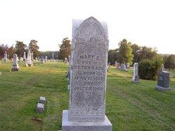 Mary Elizabeth <i>Reidenbach</i> Kaul