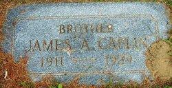 James Anson Caplin
