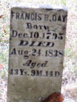 Francis B. Day