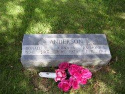 Edna A. Anderson