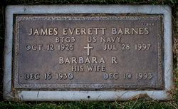 Barbara Rose <i>Bell</i> Barnes