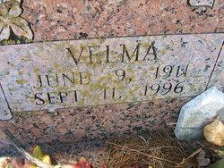 Velma <i>Smith</i> Westmoreland