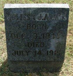 Melissa Jane <i>Trusedale</i> Adams