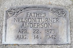 Nelson Turner Anderson