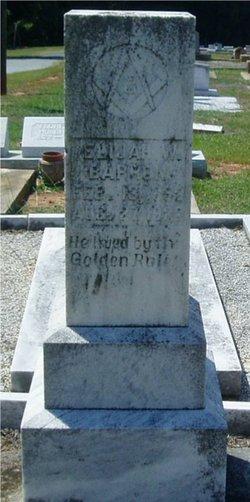Elijah William Barron