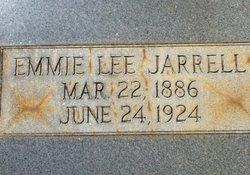 Emmie Lee Jarrell