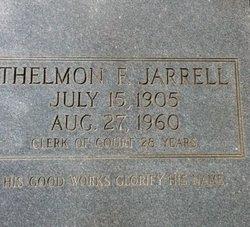Thelmon F Jarrell