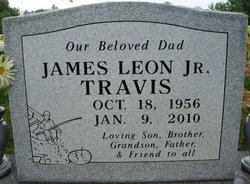 James Leon Travis