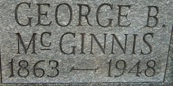 George B. McGinnis