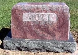Frederick Lancelot Mott