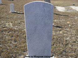 Elder Randall Henry Bennett