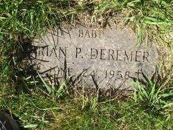 Brian P Deremer