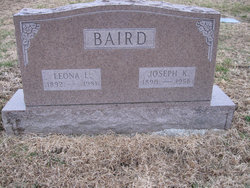 Joseph Kline Baird