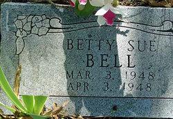 Betty Sue Bell