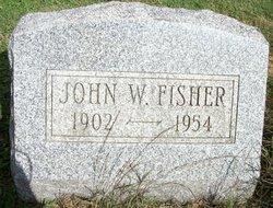 John W Fisher