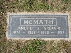 James Isaac McMath