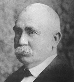James Beverley Sener