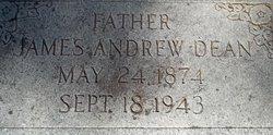 James Andrew Dean