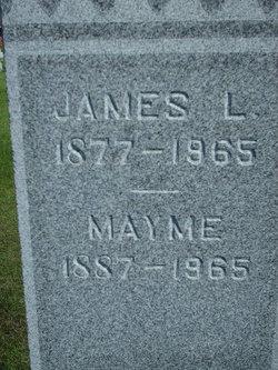 James Louis Urbain