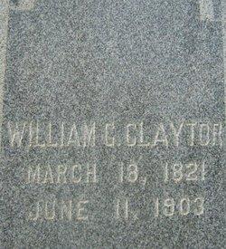 William Graham Claytor