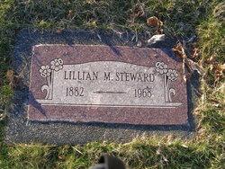 Lillian Mabel <i>Thomas</i> Steward
