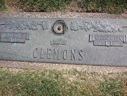Georgia Lea <i>Lefholz</i> Clemons